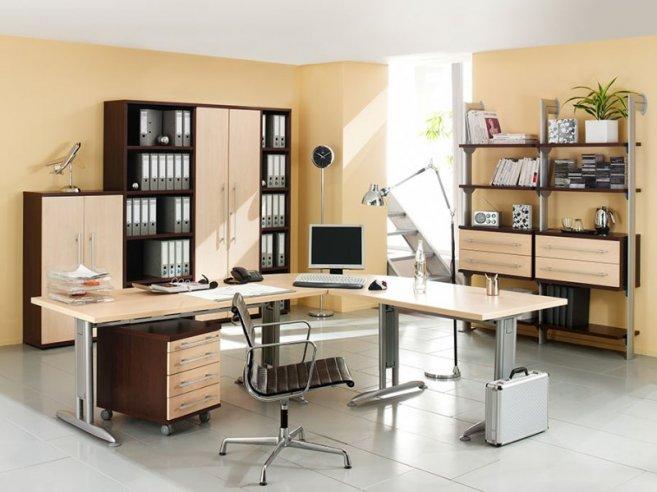 Entreprise Nettoyage de bureaux
