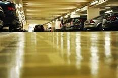 Entreprise Nettoyage Parking
