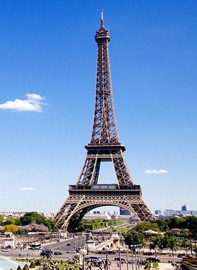 Nettoyage à Paris