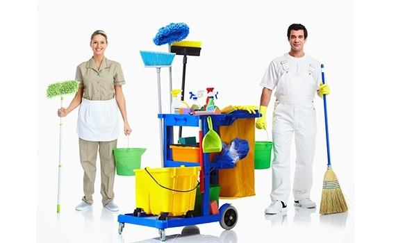 Entreprise Nettoyage professionnel