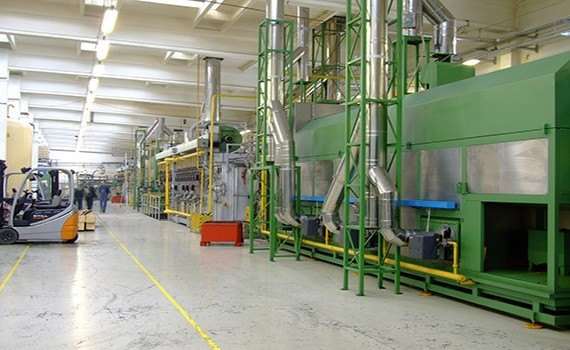 Entreprise Nettoyage Industriel